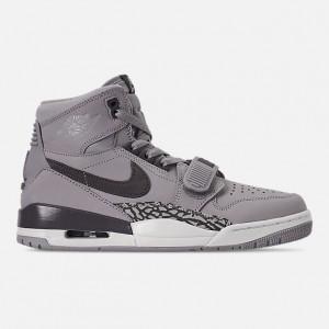 Mens Air Jordan Legacy 312 Off-Court Shoes