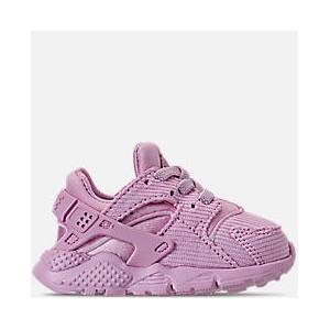 Girls Toddler Nike Huarache Run Premium Casual Shoes