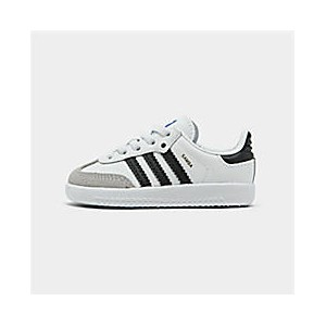 Boys Toddler adidas Originals Samba Casual Shoes
