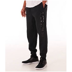 Mens Jordan Sportswear Legacy AJ11 Fleece Pants