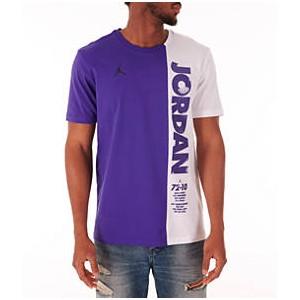 Mens Jordan Sportswear Legacy AJ11 T-Shirt