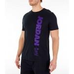Mens Air Jordan 11 Retro Legacy T-Shirt