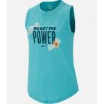 Girls Nike Sportswear Floral Tank