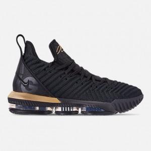 Mens Nike LeBron 16 Basketball Shoes