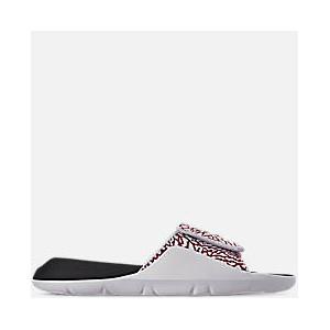 Mens Jordan Hydro 7 V2 Slide Sandals
