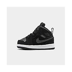 Boys Toddler Air Jordan 1 Mid SE Casual Shoes