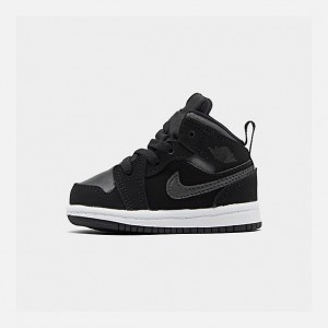Boys Toddler Air Jordan 1 Mid SE Casual Shoes