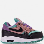 Kids Toddler Nike Air Max 1 Casual Shoes