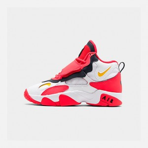 Boys Big Kids Nike Air Speed Turf Training Shoes