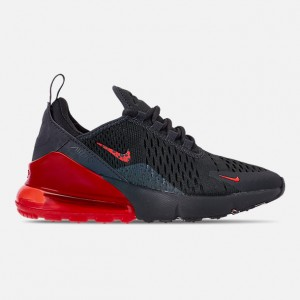 Boys Big Kids Nike Air Max 270 SE Casual Shoes