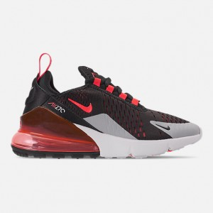 Big Kids Nike Air Max 270 Casual Shoes