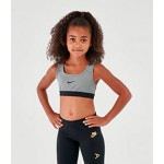 Girls Nike Classic Sports Bra