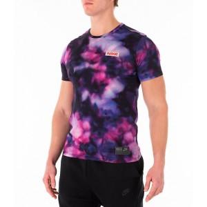 Mens Nike Sportswear Stargazer T-Shirt