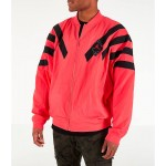 Mens Air Jordan Retro 6 Legacy Nylon Jacket