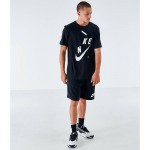 Mens Nike Sportswear Distorted Futura T-Shirt