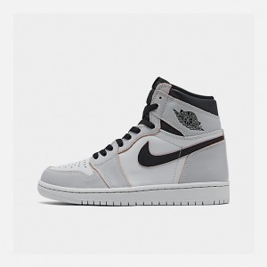 Mens Nike SB x Air Jordan 1 High OG Defiant Basketball Shoes