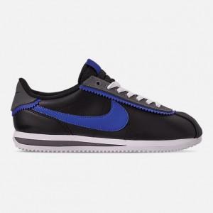Mens Nike Cortez Basic SE Casual Shoes