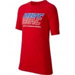 Boys Nike Americana T-Shirt