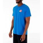 Mens Nike 90s Basketball T-Shirt