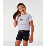 Girls Nike Sportswear Air Crop T-Shirt