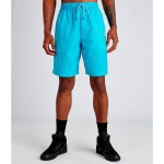 Mens Air Jordan Jumpman Cement Poolside Training Shorts