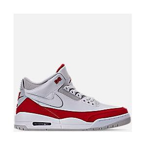 Mens Air Jordan Retro 3 TH SP Basketball Shoes