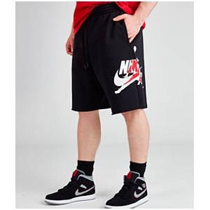 Mens Jordan Jumpman Classics Shorts