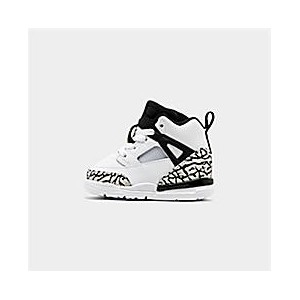 Boys Toddler Jordan Spizike Basketball Shoes