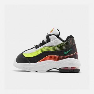 Boys Toddler Nike Air Max 95 RF Casual Shoes