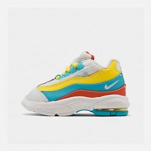 Boys Toddler Nike Air Max 95 Casual Shoes