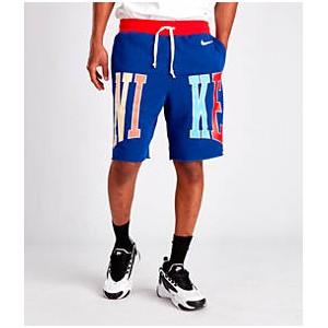 Mens Nike Sportswear Gel RWB Shorts