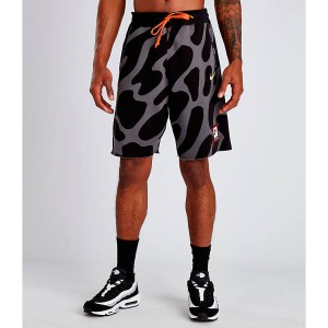 Mens Nike Sportswear Gel Retro Future Shorts