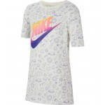Boys Nike Sportswear Galactic T-Shirt