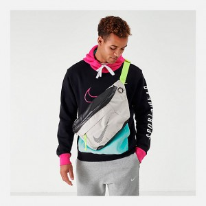 Nike Heritage Reflective Hip Pack