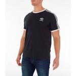 Mens adidas Originals adicolor 3-Stripe T-Shirt