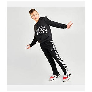 Boys adidas Tiro 19 Training Pants