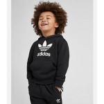 Infant and Kids Toddler adidas Originals Hoodie and Jogger Pants Set