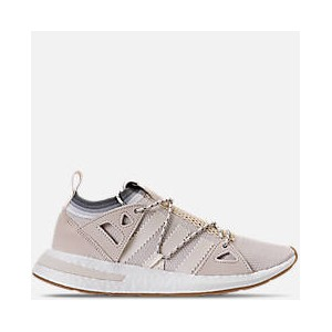 Womens adidas Originals Arkyn Boost Casual Shoes