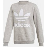 Kids adidas Originals Trefoil Crew Sweatshirt