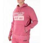 Mens adidas Originals Kaval Full-Zip Hoodie