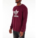 Mens adidas Originals adicolor OG Crew Sweatshirt