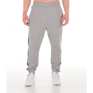 Mens Reebok Classics French Terry Taped Jogger Pants