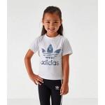 Kids Infant and Toddler adidas Originals Culture Clash T-Shirt