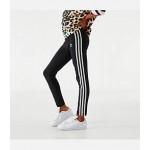 Girls adidas Originals 3-Stripes Leggings