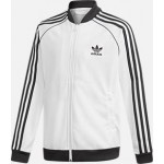 Boys adidas Originals Trefoil Track Jacket