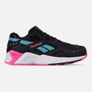 Unisex Reebok Aztrek Casual Shoes