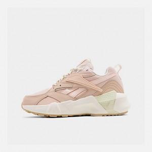 Womens Reebok Aztrek Double Nu Pops Casual Shoes