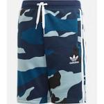 Boys adidas Originals Camo Shorts
