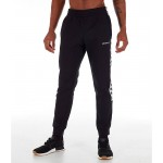 Mens adidas Originals Tape Fleece Track Pants