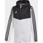 Kids adidas Tiro Soccer Windbreaker Jacket